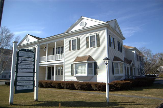 Harwich Attorney office building